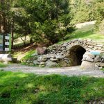 Erlebnisweg Kneipp Parcours Proveis 04