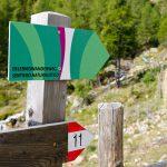 Erlebnisweg Kneipp Parcours Proveis 16