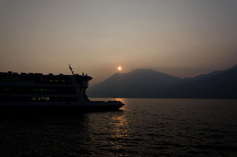 Gardasee Faehre 04