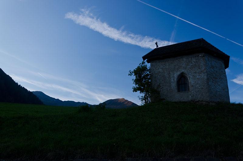 Kapelle unterm Hochwart 01