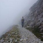 Nebelwanderung am Gardasee 05