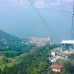 Seilbahn Malcesine Monte Baldo 02