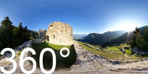 Festung Castel Altaguardia