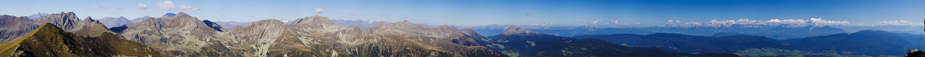 Alpe di Lavazze Dolomiten Val di Non