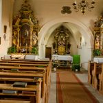 Kirche Maria Saal 05