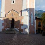 Kirchturm Kastelruth 05