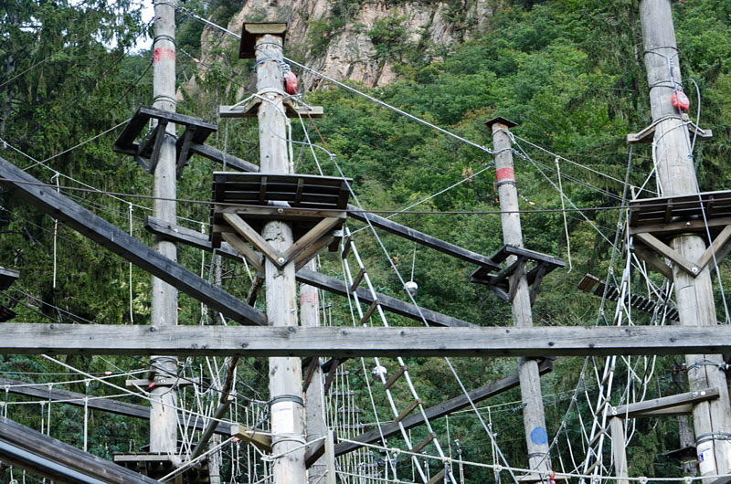 Klettergarten Eppan 03
