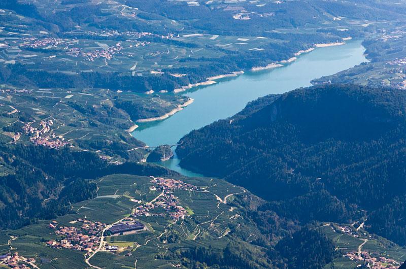 Lago Santa Giustina 02