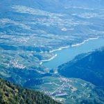 Lago Santa Giustina 05