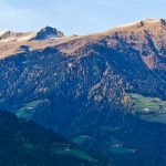 Passeiertal Kreuzspitze