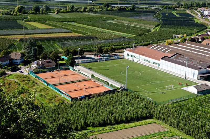 Sportplatz Terlan