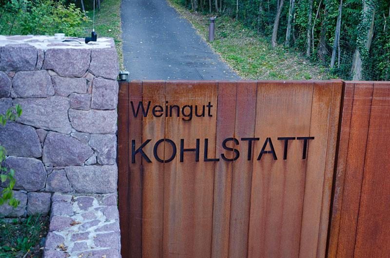 Weingut Kohlstatt 02