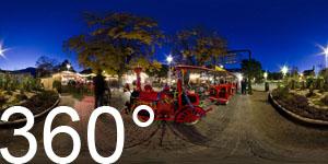 Meraner Advent und Weihnachtsmarkt