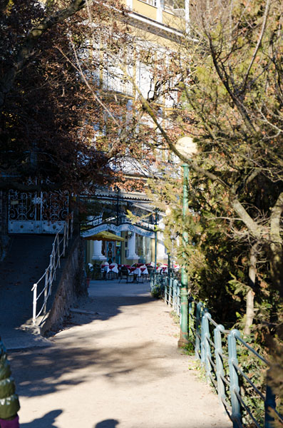 Kreuzung Sissiweg Gilfpromenade 08