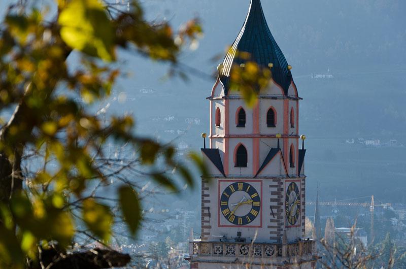 Meraner Kirchturm 03
