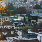 Thermeplatz Advent