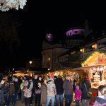 Weihnachtsmarkt Meran 06