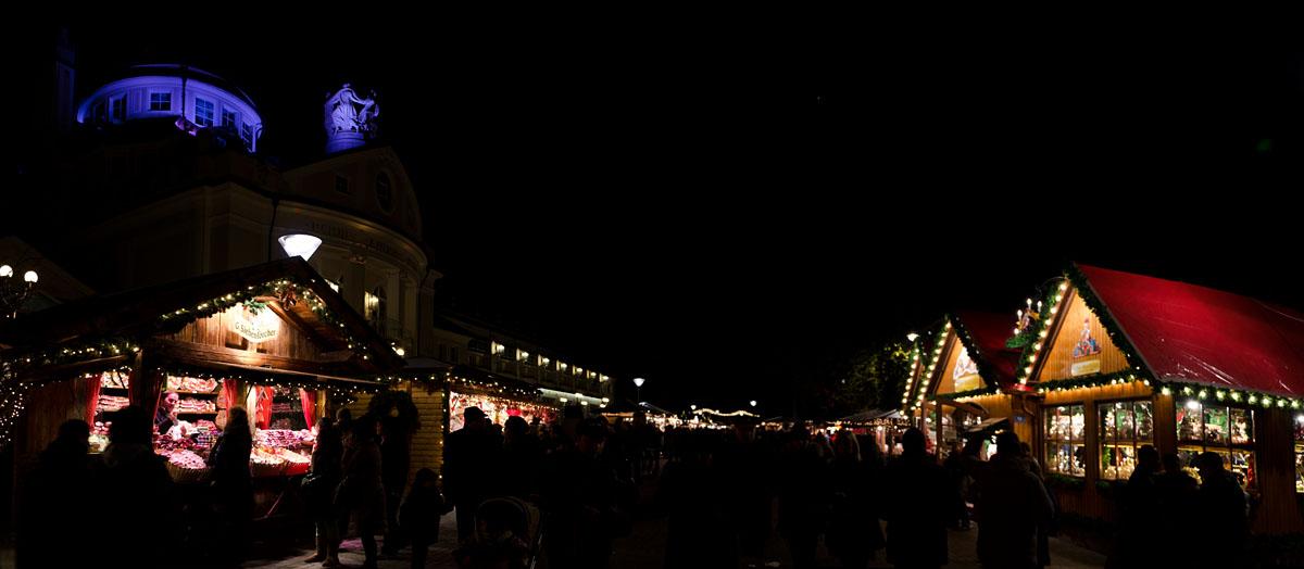 Weihnachtsmarkt Meran 01