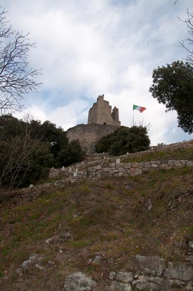 Torre di Renghera