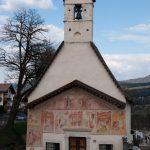 20120325 Friedhofskapelle Romeno 001