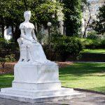 Denkmal Kaiserin Elisabeth