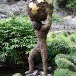 Pflanzenfiguren Meran