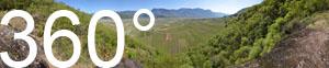 360° Foto zwischen Tramin und Söll