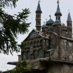 Kapelle Zimbrische Phantasieweg