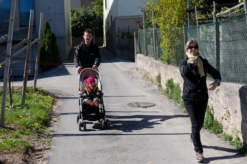 Familienspaziergang 01
