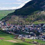 Mals im Vinschgau