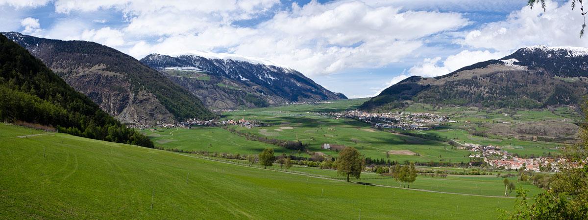 Obervinschgau