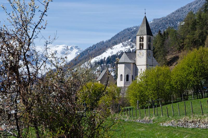 Taufers Münstertal