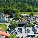 Parkplatz Schloss Hohenschwangau