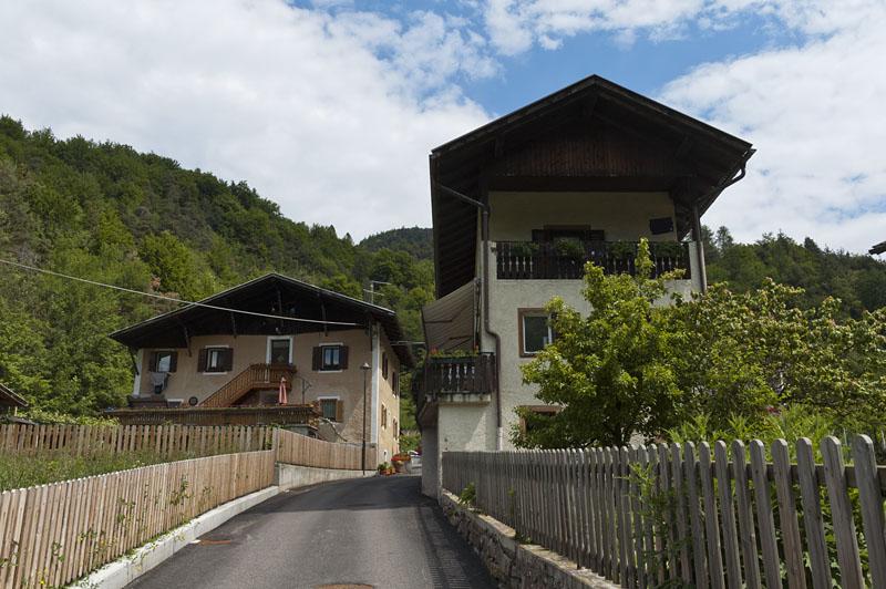 Gasthaus Bernard in Holen