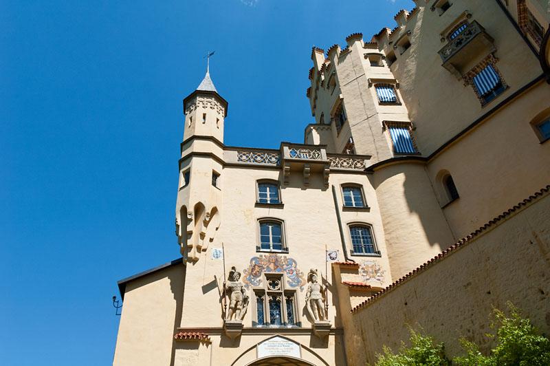 Schloss Hochschwangau