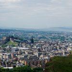 Edinburgh Schottland
