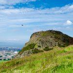Arthurs Seat Edinburgh Schottland