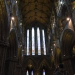 St. Mungo's Cathedral Glasgow
