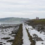 Cramond Island Edinburgh