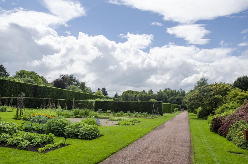 Botanic Garden Edinburgh