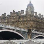 North Bridge Edinburgh