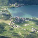 Kaltern und Kalterer See