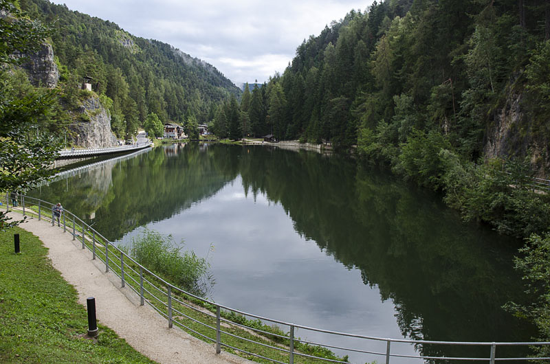 Lago di Smeraldo