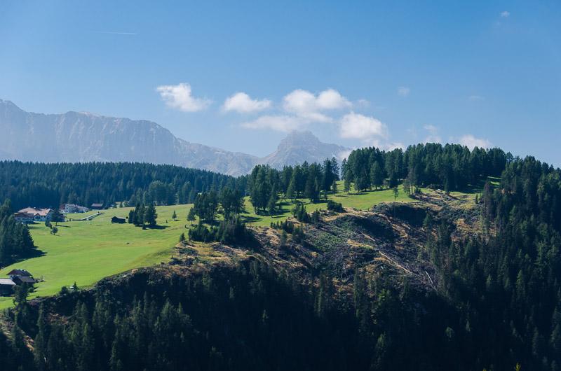 Monte Pana Gröden