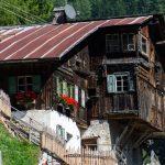 Bauernhaus in Gröden