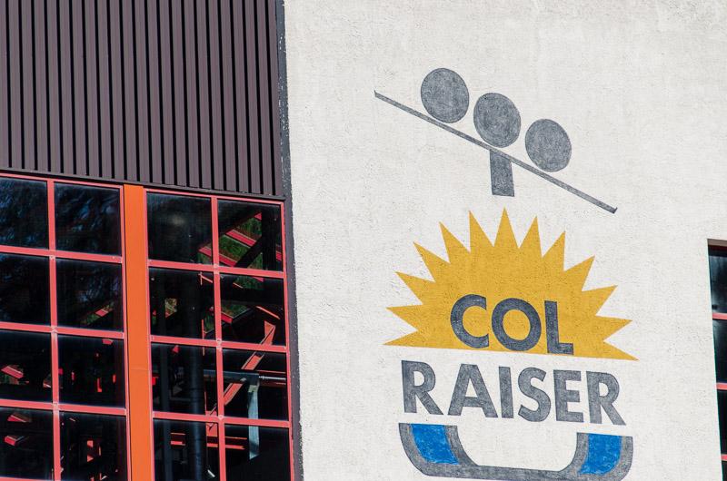 Col Raiser