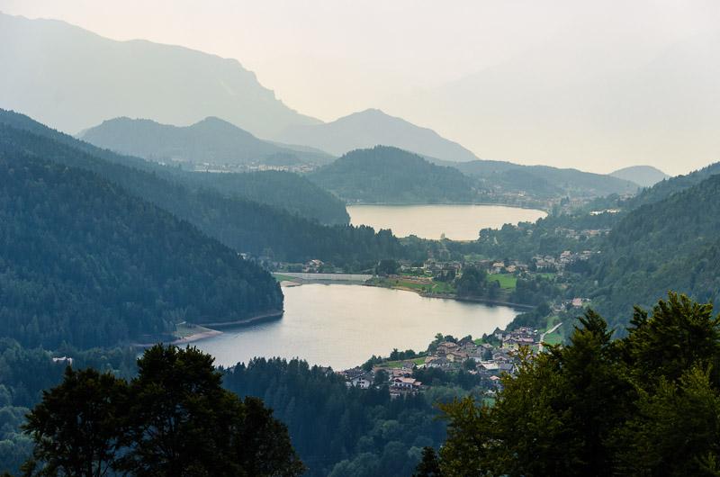 Valle di Pinè