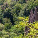 Erdpyramiden di Segonzano