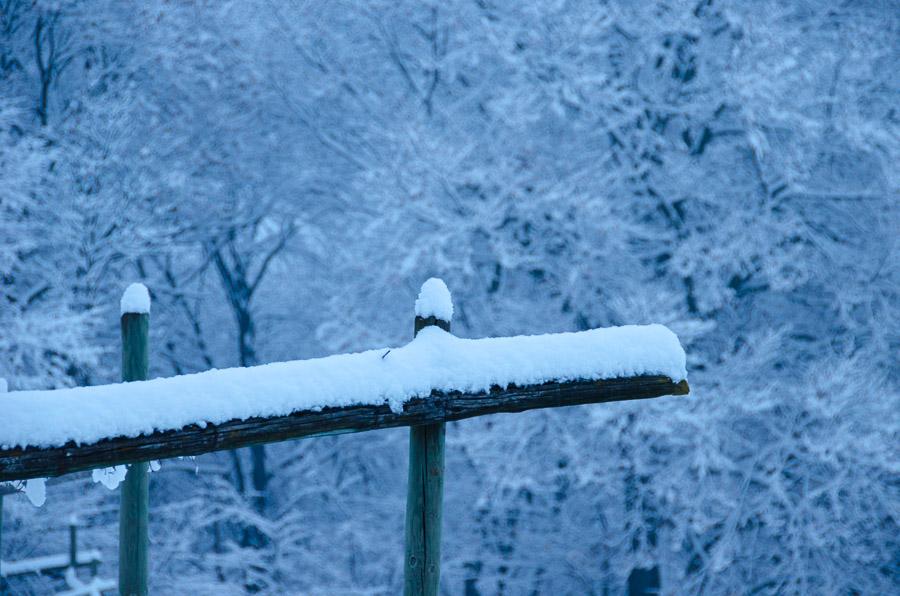 Winterwanderung Penon/Kurtatsch