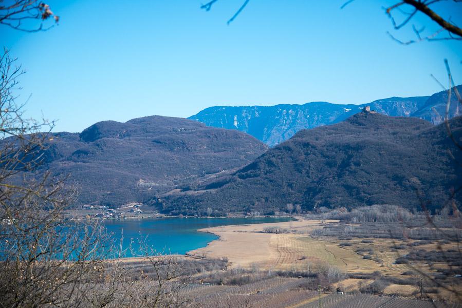 Tramin-Kalterer See